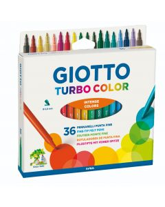 Flomaster 1/36 Giotto Turbo Color 2.8mm