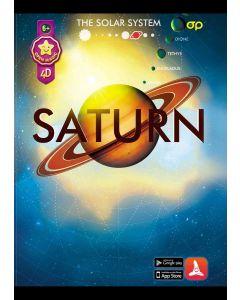 Puzzle 4D Saturn