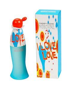 Mochino I love love 100 ml