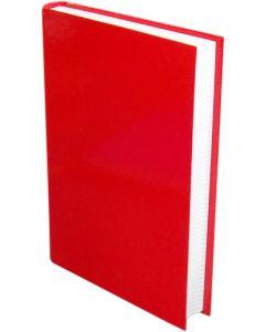 Sveska A4 - tvrdi povez 500 listova/sitan karo