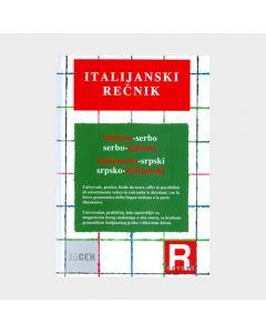 Rečnik italijanskog jezika
