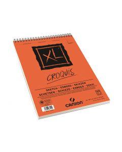Canson blok XL Croquis A4