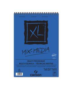 Canson blok XL Mix-Media A4