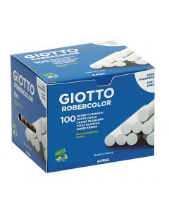 Kreda bela Giotto 1/100