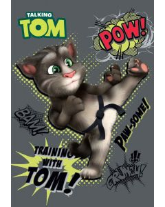 Sveska LUX A4/52 MP Talking Tom čista