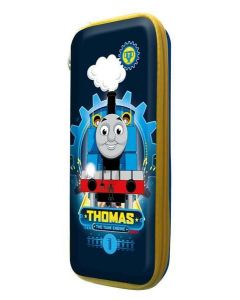Pernica 3D tvrda Thomas