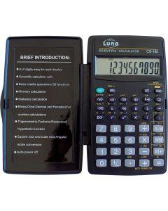 Kalkulator 10 mesta CS-180