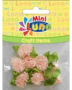 Craft cvetići
