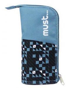 Pernica i držač za pribor Must plava