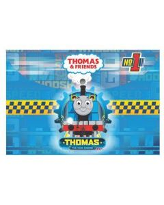 Fascikla A4 dugme pvc Thomas & Friends