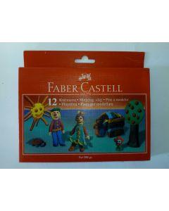 Plastelin Faber Castell 200g