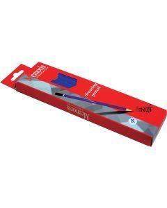 Olovka grafitna 3B Memoris