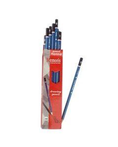 Olovka grafitna 6B Memoris