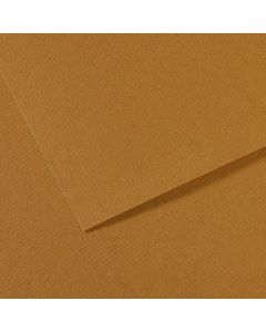Karton Canson Mi-Teintes Pastel 50x65 160gr - braon - 336