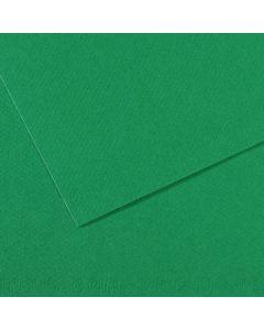 Karton Canson Mi-Teintes Pastel 50x65 160gr - zelena - 575