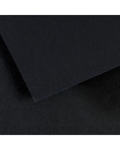 Karton Canson Mi-Teintes Pastel 50x65 160gr - crna - 425