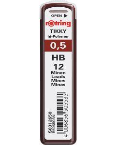 Mine 0.5 HB Rotring