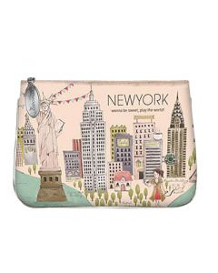 Neseser New York