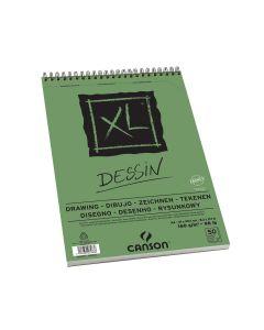 Canson blok XL Dessin A4