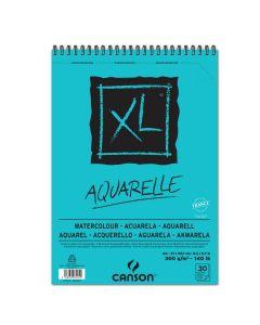 Canson blok XL Aquarele A4