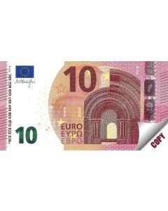 """Notes """" 10 euro"""""""