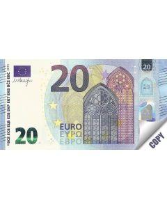 """Notes """" 20 euro"""""""