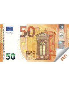 """Notes """" 50 euro"""""""