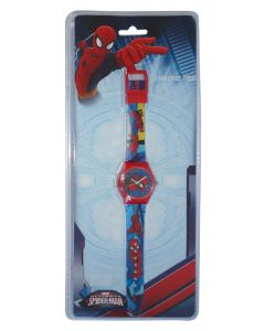 Sat Spiderman na blisteru