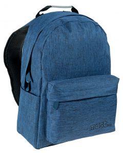 Ranac Must Monochrome jeans tamno plavi