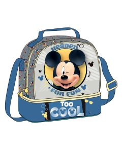 Ranac Mickey lunch bag