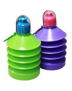 Flašica za vodu Must Harmonika PVC