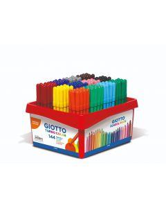 Flomaster Turbo Giotto 1/144 523800