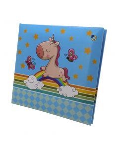 Foto album 10x15/100 Unicorn