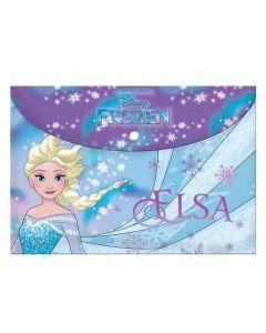 Fascikla A4 Frozen dugme 4561585