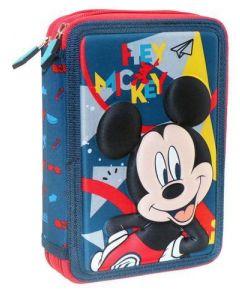 Pernica 3D Mickey 2 zipa puna