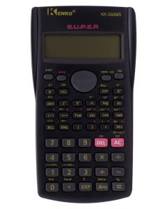 Kalkulator Kenko KK-350MS sa funkcijama OP512