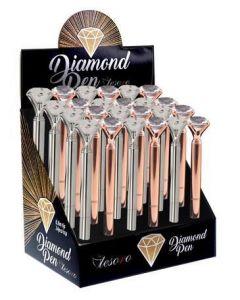 Olovka hemijska Diamond Tesoro 582160