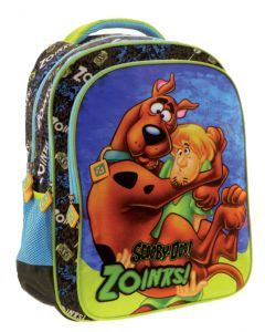 Ranac predškolski Scooby Doo 510954