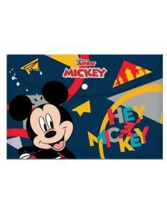 Fascikla A4 Mickey dugme 562206