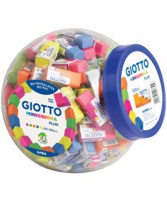 Gumica Giotto Fluo 1/120