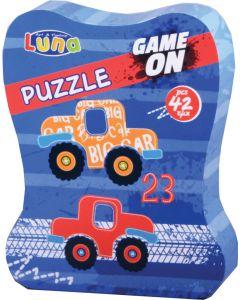 Igračka Puzzle 621146