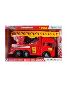 Igračka Kamion vatrogasni OP816