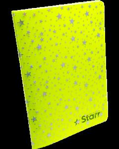 Sveska Starr A5/40 mp dikto
