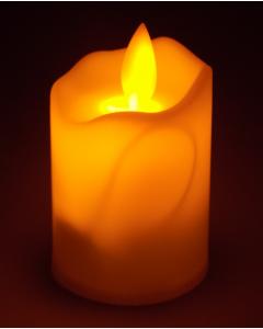 Novogodišnji ukras Sveća na baterije OP775