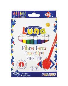 Flomaster 1/24 Luna