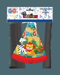 Kapice Party 6/1 Jungle 646102