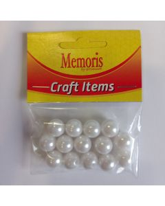 Craft Biser beli Memoris OP1579