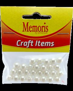 Craft Biser beli OP1580 Memoris