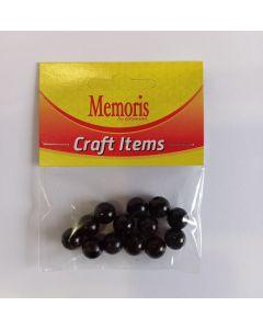 Craft Biser crni OP1581 Memoris