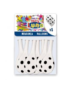 Baloni 8/1 88934 Football